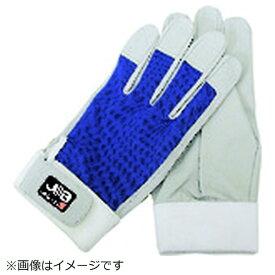 マーベル MARVEL ジョブマスター 洗える皮手袋 L JWG100L