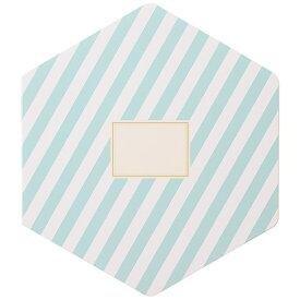 セキセイ SEKISEI ハーパーハウス スクラップアルバム Honeycomb(ハニカム) ストライプ XP-6502