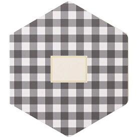 セキセイ SEKISEI ハーパーハウス スクラップアルバム Honeycomb(ハニカム) チェック XP-6503
