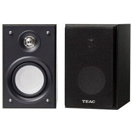 TEAC ティアック LS-101-B ブックシェルフスピーカー ブラック [2本 /2ウェイスピーカー]