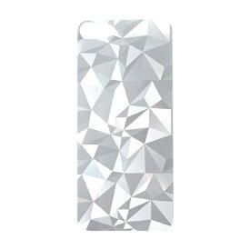 HAMEE ハミィ [iPhone 8/7専用]iFace Reflection インナーシート iFace クリスタル/シルバー 41-910436