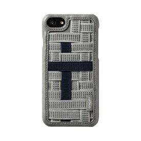 HAMEE ハミィ [iPhone 8/7/6s/6専用]oregalo(オレガロ) Band Case oregalo ネイビー 276-910528