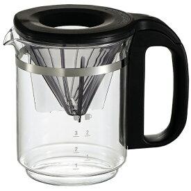 象印マホービン ZOJIRUSHI ECXAコーヒーメーカーガラス容器 JAGECXA