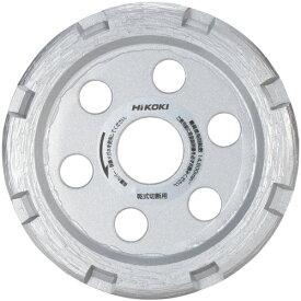 日立 HITACHI HiKOKI ダイヤカッターU溝タイプ 90×10×20mm 0037-0670