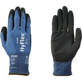 アンセル Ansell アンセル 組立・作業用手袋 ハイフレックス 11−528 XL 11-528-10