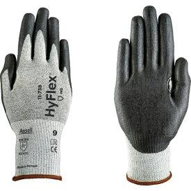 アンセル Ansell アンセル 耐切創手袋 ハイフレックス 11−738 Lサイズ 11-738-9