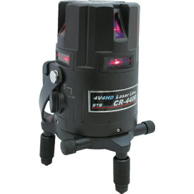STS エスティーエス STS 高輝度レーザー墨出器 CR−440R CR-440R