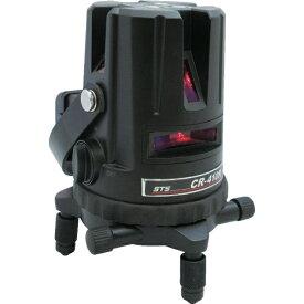 STS エスティーエス STS 高輝度レーザー墨出器 CR−410R CR-410R