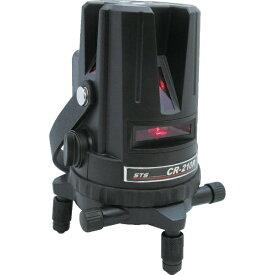 STS エスティーエス STS 高輝度レーザー墨出器 CR−210R CR-210R
