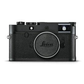 ライカ レンジファインダーデジタルカメラ ライカM10モノクローム [ボディ単体]