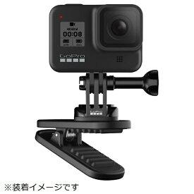 GoPro ゴープロ GoPro スイベルクリップ(マグネット付き) ATCLP-001[ゴープロ アクセサリー クリップ]