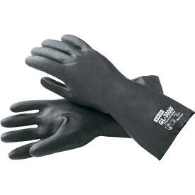 重松製作所 SHIGEMATSU WORKS シゲマツ 化学防護手袋 GL−3000F GL-3000F