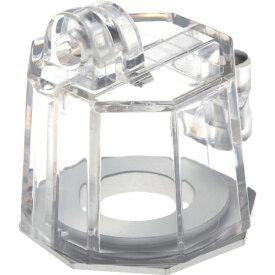 パンドウイット PANDUIT パンドウイット プッシュボタン用ロックアウト 1個入り PSL−1004 PSL-1004