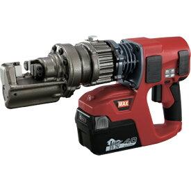 マックス MAX MAX 25.2V充電式ブラシレス鉄筋カッタ PJ−RC161−BC/2540A PJ-RC161-BC/2540A