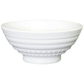 コンヨ KONYO 近与 安心茶碗DX (大) ホワイト CCP07