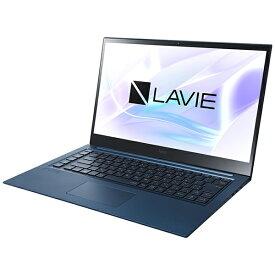 NEC エヌイーシー PC-LV750RAL ノートパソコン LAVIE VEGA(LV750/RA 有機EL 4K対応) アルマイトネイビー [15.6型 /intel Core i7 /Optane:32GB /SSD:512GB /メモリ:8GB /2020年春モデル][15.6インチ office付き 新品 windows10]