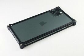 GILD design ギルドデザイン GILD DESIGN ソリッドバンパー for iPhone11Pro ブラック