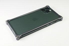 GILD design ギルドデザイン GILD DESIGN ソリッドバンパー for iPhone11Pro グレー