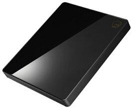 I-O DATA アイ・オー・データ スマートフォン用CDレコーダー「CDレコ」Wi-Fiモデル ブラック CD-5WK