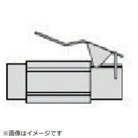 京都機械工具 KYOTO TOOL KTC タイヤエアゲージ クリップコネクター AGT23-A3