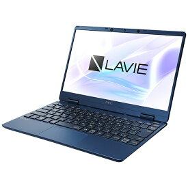 NEC エヌイーシー PC-NM750RAL-2 ノートパソコン LAVIE Note Mobile(NM750/RA サービスパック) ネイビーブルー [12.5型 /intel Core i7 /SSD:512GB /メモリ:8GB /2020年春モデル][12.5インチ office付き 新品 windows10]【point_rb】