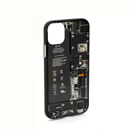 AREA エアリア PCB White for iPhone11 ケース エアリア ホワイト MS-11BO-WH
