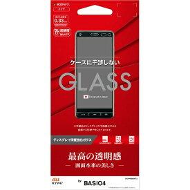 ラスタバナナ RastaBanana BASIO4 パネル ガラス光沢 GP2223BSO4