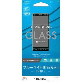 ラスタバナナ RastaBanana BASIO4 パネル BLCガラス GE2224BSO4
