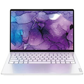 レノボジャパン Lenovo ノートパソコン ideapadS540 フロイトホワイト 81XA001HJP [13.3型 /intel Core i5 /SSD:512GB /メモリ:8GB /2020年2月モデル][13.3インチ office付き 新品 windows10]