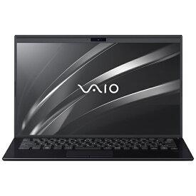 VAIO バイオ VJS14290211B ノートパソコン VAIO SX14(SIMフリーLTE) ブラック [14.0型 /intel Core i5 /SSD:256GB /メモリ:8GB /2020年1月モデル][14インチ office付き 新品 windows10]