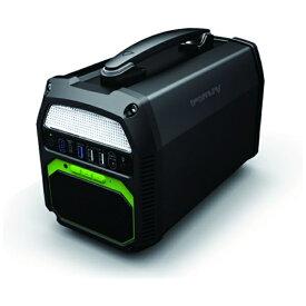 CTJ 大容量ポータブル電源 iFORWAY PS300