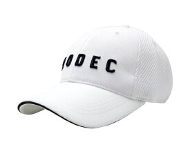 キャスコ MDC-2025B 鹿の子ラッセルキャップ ホワイト ホワイト MDC-2025B