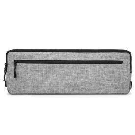 アーキサイト ARCHISITE パソコンキーボード用[フルキーボード] 収納ケース Keyboard Sleeve Lサイズ ライトグレー AS-AKS-L