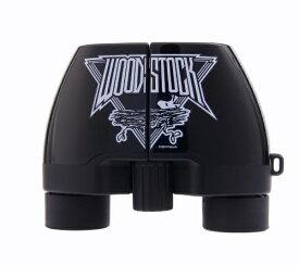 ビクセン Vixen 8倍双眼鏡 PEANUTS M8×21CF ROCKTEES Woodstock