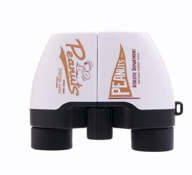 ビクセン Vixen 8倍双眼鏡 PEANUTS M8×21CF SPORTS Snoopy [8倍]