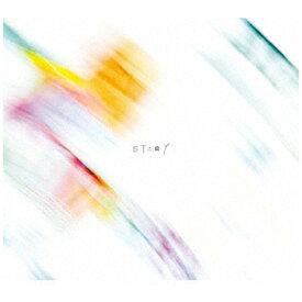 ソニーミュージックマーケティング NEWS/ STORY 初回盤【CD】