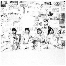 【2020年03月04日発売】 ソニーミュージックマーケティング NEWS/ STORY 通常盤【CD】