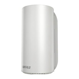 BUFFALO バッファロー WRM-D2133HS 無線LAN親機 wifiルーター 1733+400Mbps IPv6対応 AirStation connect パールホワイトグレージュ [ac/n/a/g/b]