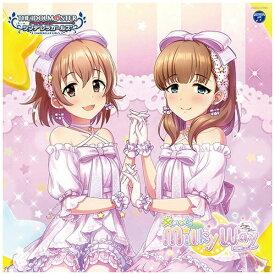 日本コロムビア NIPPON COLUMBIA (ゲーム・ミュージック)/ THE IDOLM@STER CINDERELLA GIRLS STARLIGHT MASTER for the NEXT! 05 ギュっとMilky Way【CD】