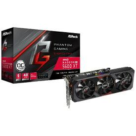 ASROCK アスロック グラフィックボード RADEON RX 5600 XT Phantom Gaming D3 6G OC [6GB /Radeon RXシリーズ]