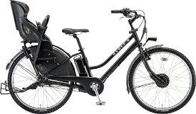 ブリヂストン BRIDGESTONE 26型 電動アシスト自転車 HYDEE.IIハイディーツー(T.Xクロツヤケシ/内装3段変速) HY6B40【2020年モデル】【組立商品につき返品不可】 【代金引換配送不可】
