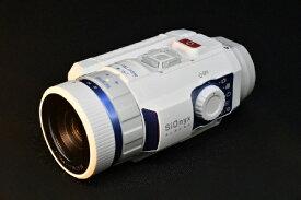 SiOnyx サイオニクス AURORA Sports CDV-200C 防水型超高感度デイナイトアクションカラービデオカメラ [防水+防塵]