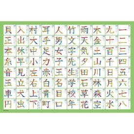 ビバリー BEVERLY ジグソーパズル 80-024 1年生の漢字おぼえちゃおう!