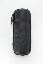 KAPELMUUR サイクルツールケース ブラックライオン(長さ20cm:幅約7.5cm:周長24cm/ブラック) KPTC004