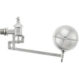 三栄水栓 SANEI 複式ステンレスボールタップ V42525