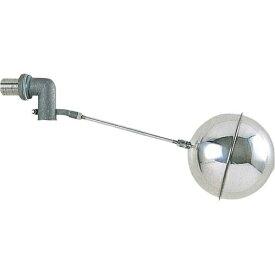 三栄水栓 SANEI 横形ステンレスボールタップ V43513