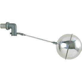 三栄水栓 SANEI 横形ステンレスボールタップ V43525