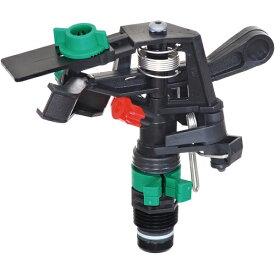 三栄水栓 SANEI PCパートサークルスプリンクラー上部 C518F13
