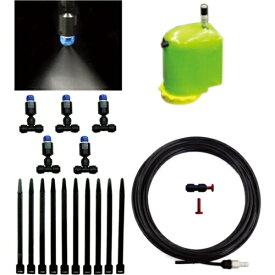 三栄水栓 SANEI ミストポンプセット(加圧ポンプタイプ) ECXh1710S13ZA