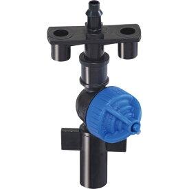 三栄水栓 SANEI マイクロフォガー1分岐 EC12010B1